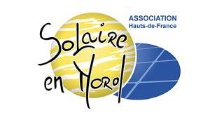logo solaire en nord