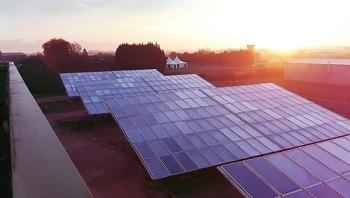 Ref_Lys_Services_Champ_solaire_sunrise