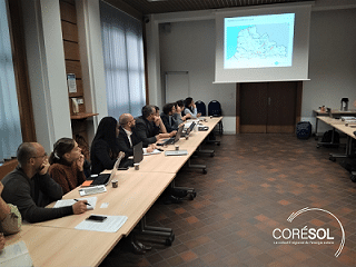 reunion coresol 2019