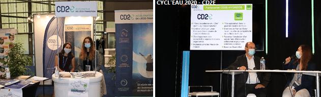 photos CYCL'EAU 2020 CD2E