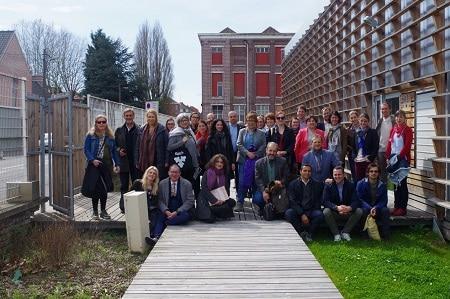 Partenaires CircE - Lille 2018